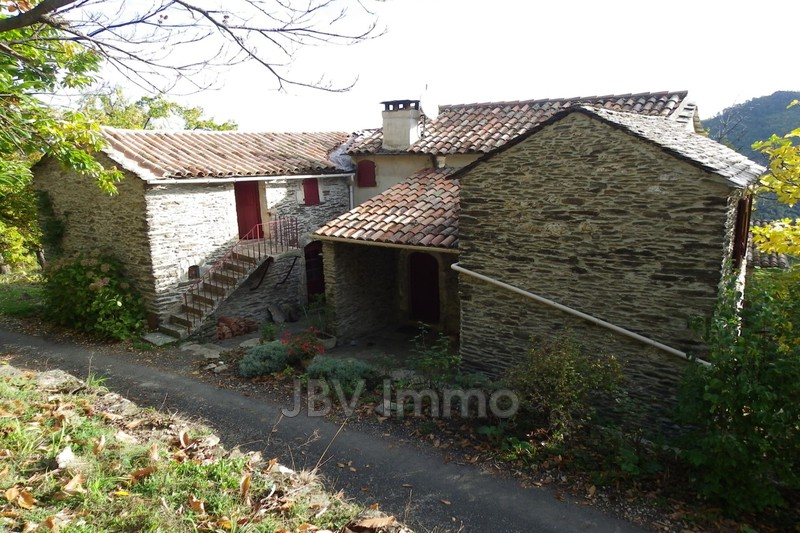 Photo n°2 - Vente Maison mas Le Collet-de-Dèze 48160 - 275 000 €