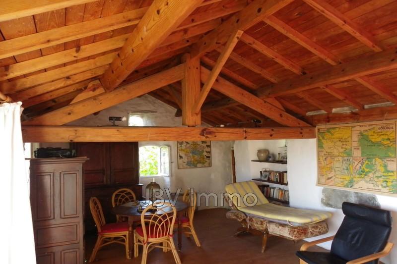 Photo n°6 - Vente Maison mas Le Collet-de-Dèze 48160 - 275 000 €