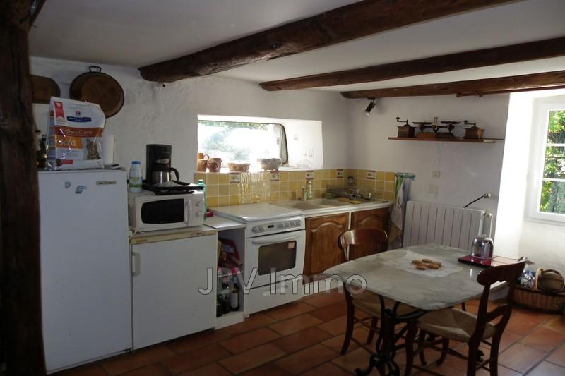 Photo n°5 - Vente Maison mas Le Collet-de-Dèze 48160 - 275 000 €