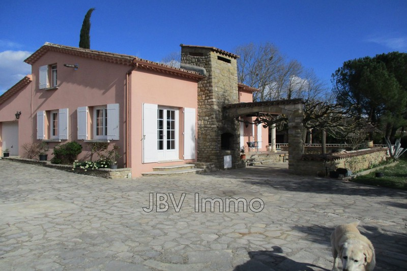 Photo Villa Alès Proche alès,   to buy villa  3 bedrooms   131 m²