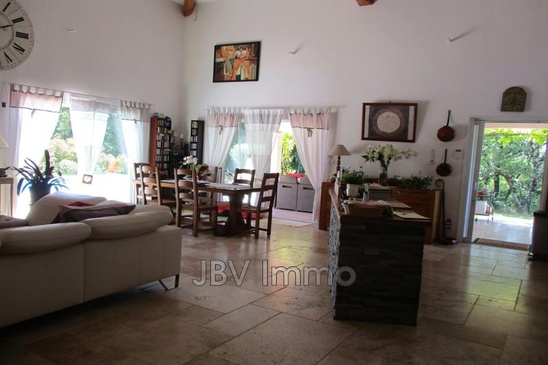 Photo n°4 - Vente Maison villa Alès 30100 - 382 000 €