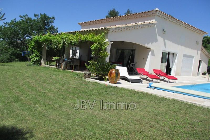Photo n°3 - Vente Maison villa Alès 30100 - 382 000 €