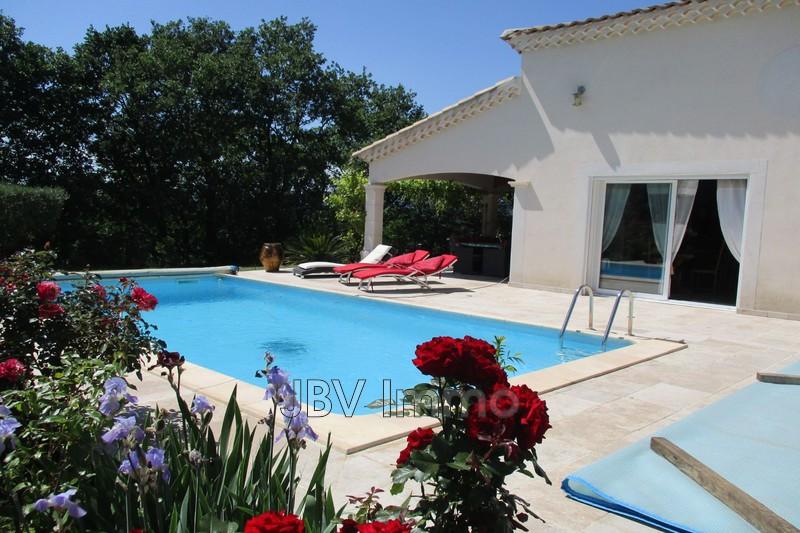 Photo Villa Alès Proche alès,   achat villa  3 chambres   128m²