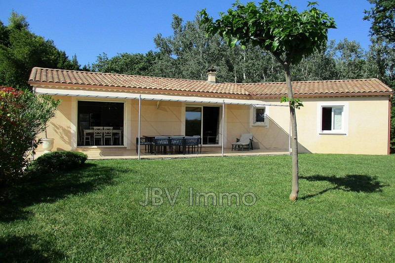 Photo Villa Alès Proche alès,   to buy villa  3 bedrooms   110 m²