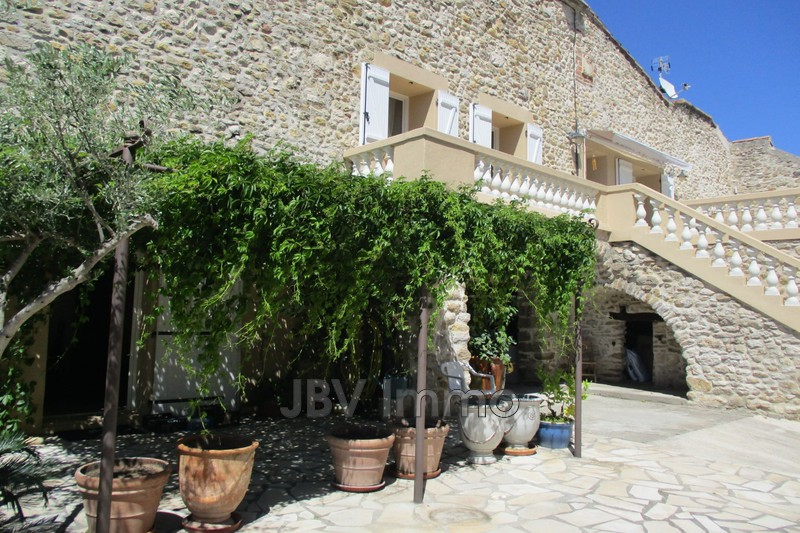 Photo Stone house Alès Proche alès,   to buy stone house  5 bedrooms   179 m²