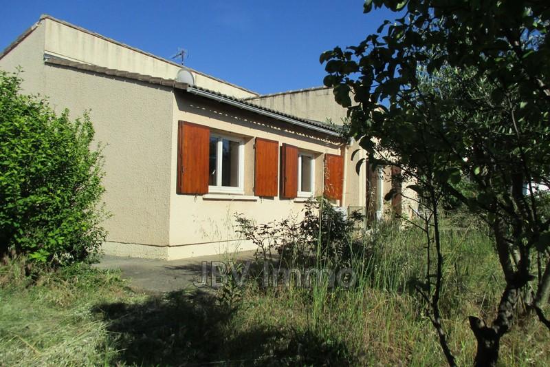 Photo Maison de ville Alès   achat maison de ville  2 chambres   85m²