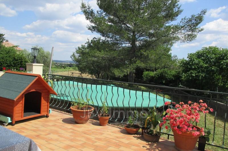Photo n°2 - Vente Maison villa Alès 30100 - 230 000 €