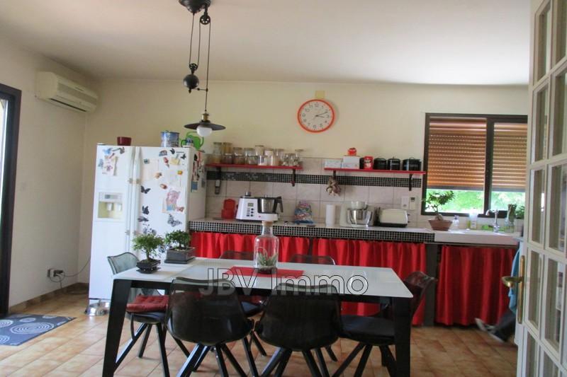 Photo n°3 - Vente Maison villa Alès 30100 - 230 000 €
