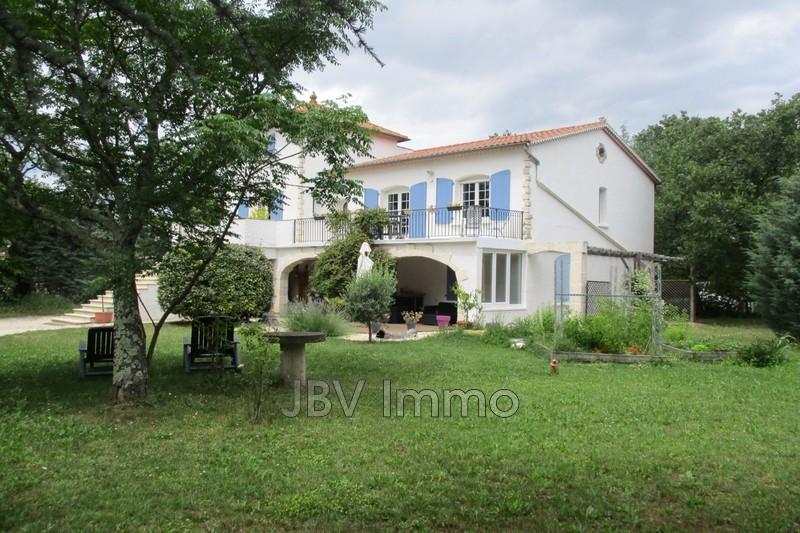 Photo Villa Alès Proche alès,   to buy villa  5 bedrooms   201m²