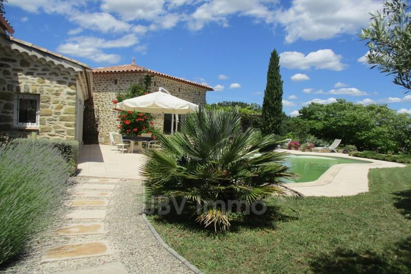 Photo Maison de caractère Vézénobres   achat maison de caractère  3 chambres   153m²