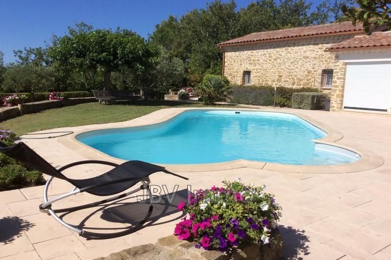 Photo Maison de caractère Alès Sud alès,   to buy maison de caractère  3 bedrooms   153m²