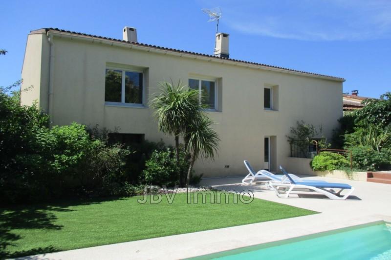 Photo Maison Alès   achat maison  4 chambres   164m²