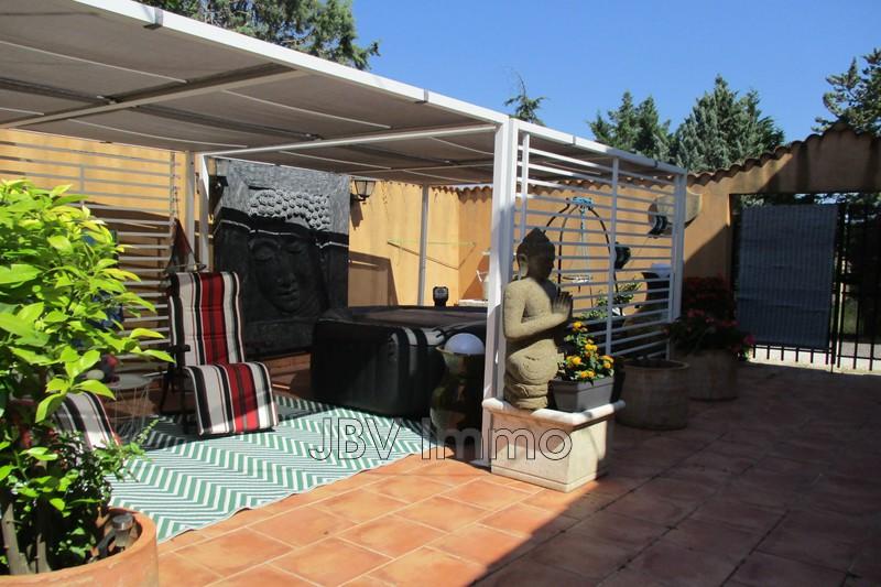 Photo n°3 - Vente Maison mas Alès 30100 - 292 000 €