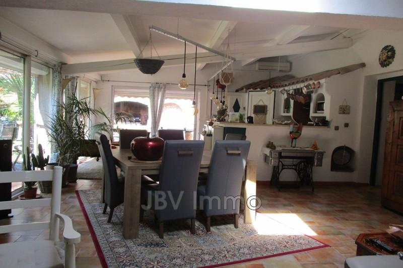 Photo n°6 - Vente Maison mas Alès 30100 - 292 000 €