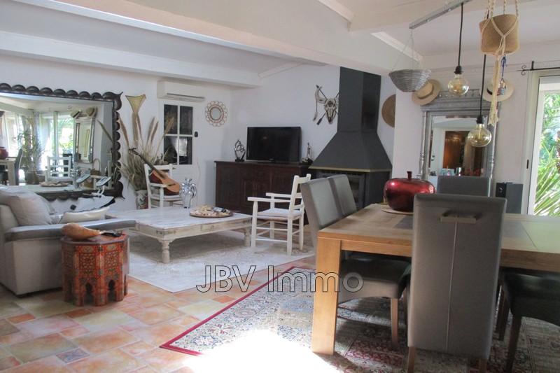 Photo n°7 - Vente Maison mas Alès 30100 - 292 000 €