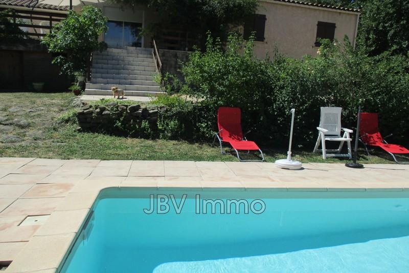 Photo n°4 - Vente Maison villa Alès 30100 - 294 000 €