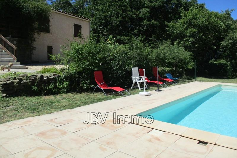 Photo n°1 - Vente Maison villa Alès 30100 - 294 000 €