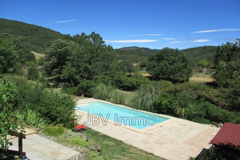 Photo n°3 - Vente Maison villa Alès 30100 - 294 000 €