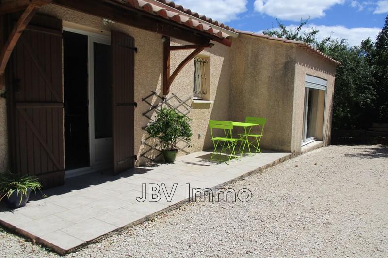 Photo n°6 - Vente Maison villa Alès 30100 - 294 000 €