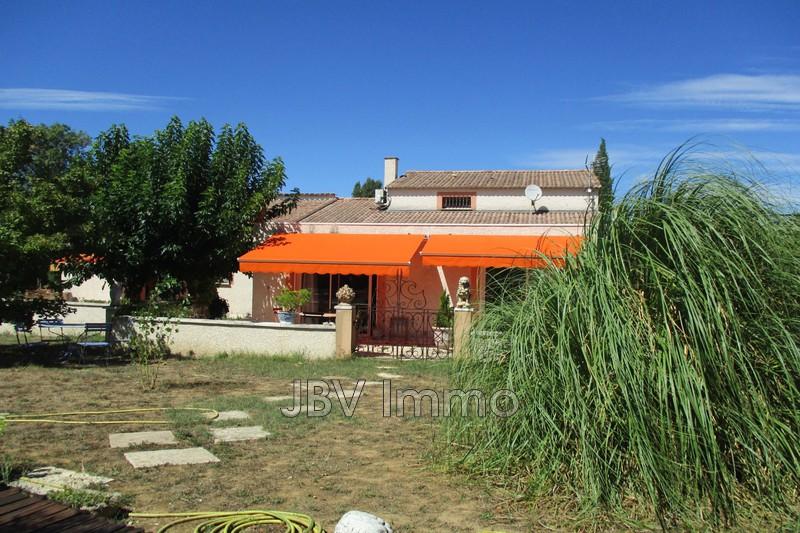 Photo Villa Alès Sud alès,   achat villa  5 chambres   156m²