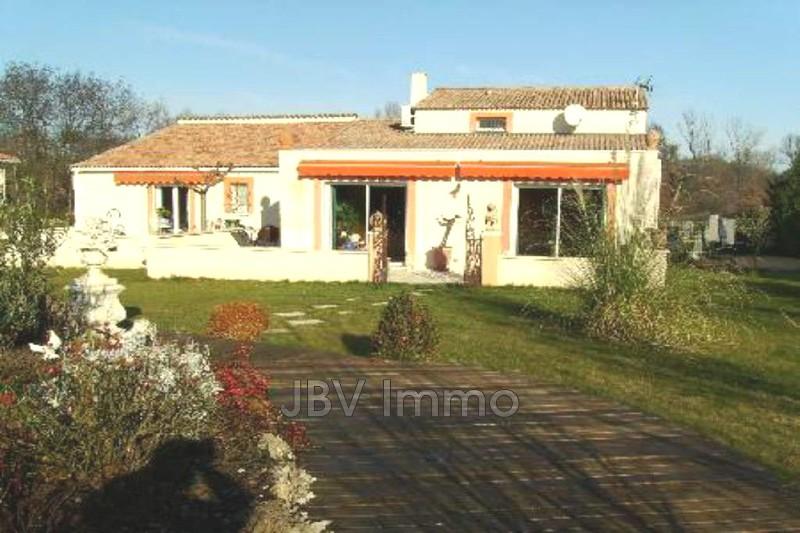 Photo Villa Alès Sud alès,   to buy villa  5 bedrooms   156m²