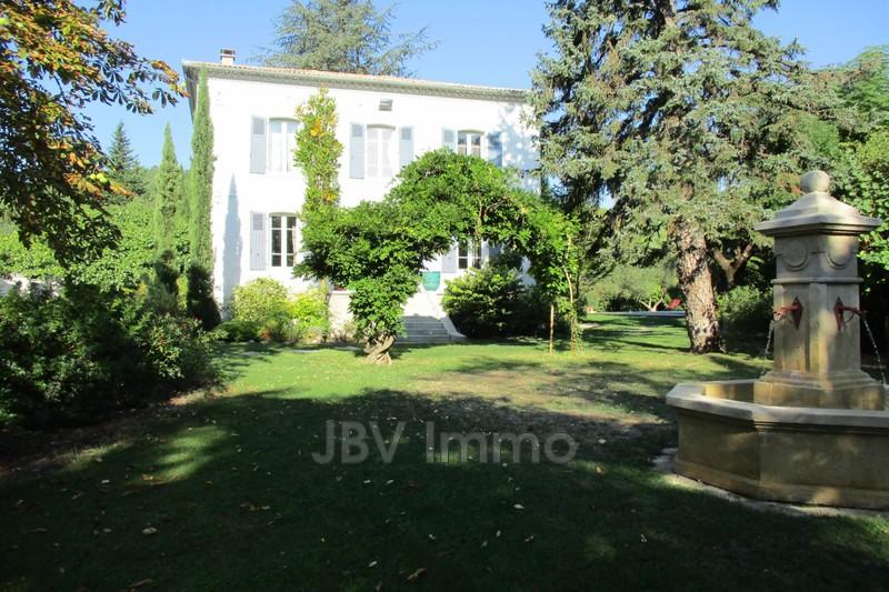 Photo Maison Alès Nord alès,   achat maison  3 chambres   181m²