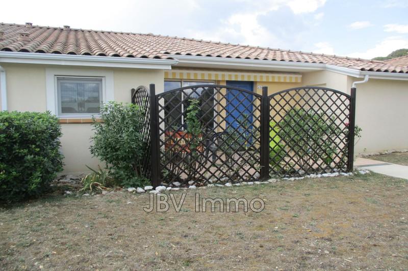 Photo Villa Alès Ales alentours,   achat villa  2 chambres   58m²