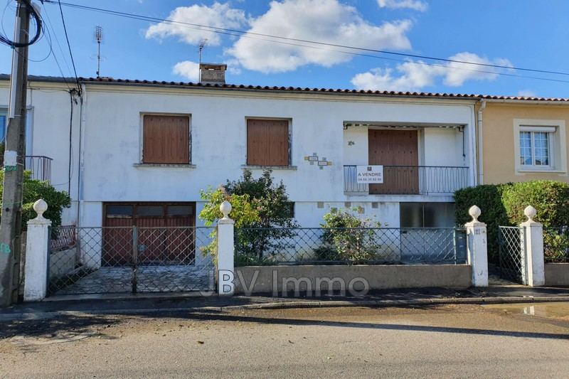 Photo House Alès Proche alès,   to buy house  3 bedrooms   73m²