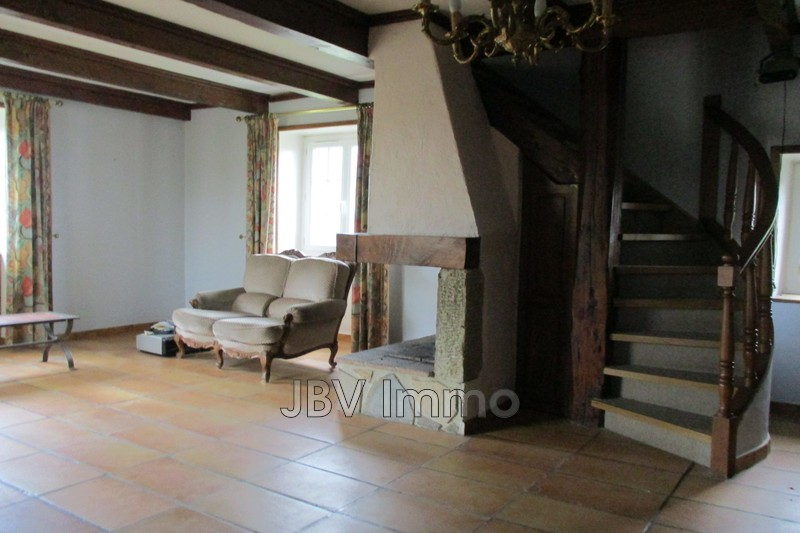 Photo n°7 - Vente Maison mas Alès 30100 - 272 000 €