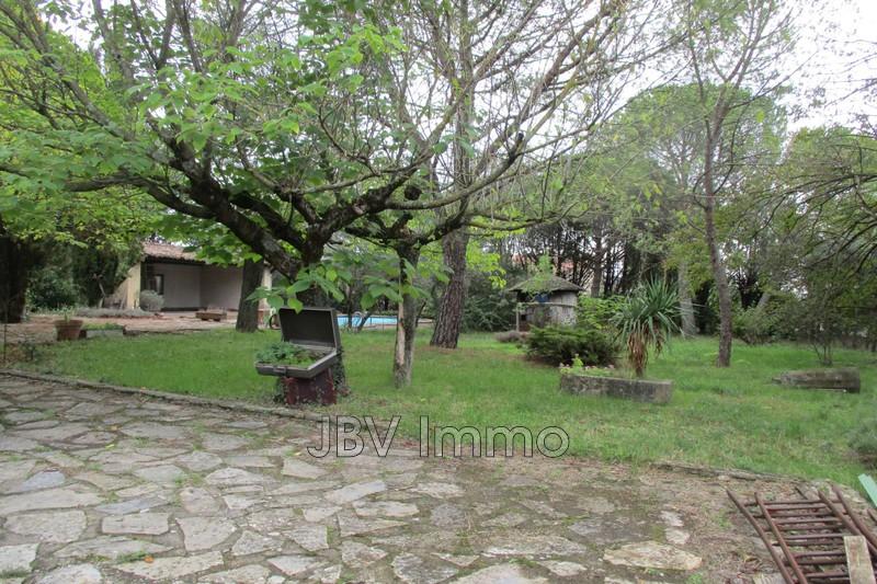 Photo n°12 - Vente Maison mas Alès 30100 - 272 000 €
