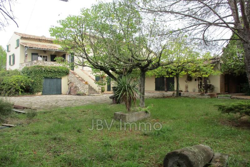 Photo n°4 - Vente Maison mas Alès 30100 - 272 000 €
