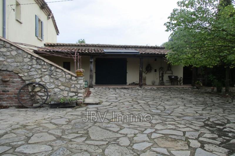 Photo n°13 - Vente Maison mas Alès 30100 - 272 000 €