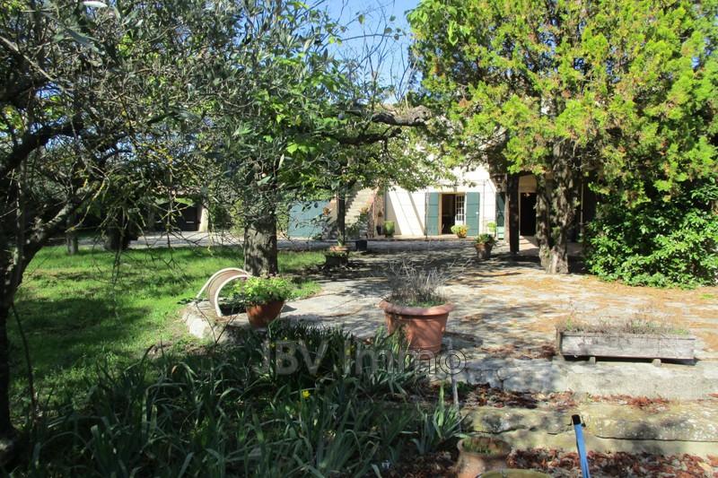 Photo n°3 - Vente Maison mas Alès 30100 - 272 000 €
