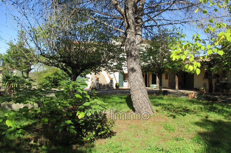 Photo Mas Alès Ales alentours,   achat mas  3 chambres   185m²