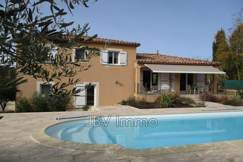 Photo Villa Saint-Privat-des-Vieux Proche alès,   achat villa  4 chambres   121m²