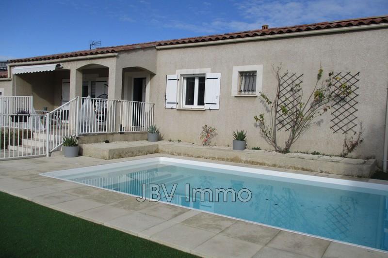 Photo Villa Alès Proche alès,   achat villa  3 chambres   83m²
