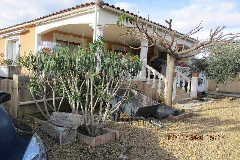 Photo Villa Alès Sud alès,   achat villa  3 chambres   97m²