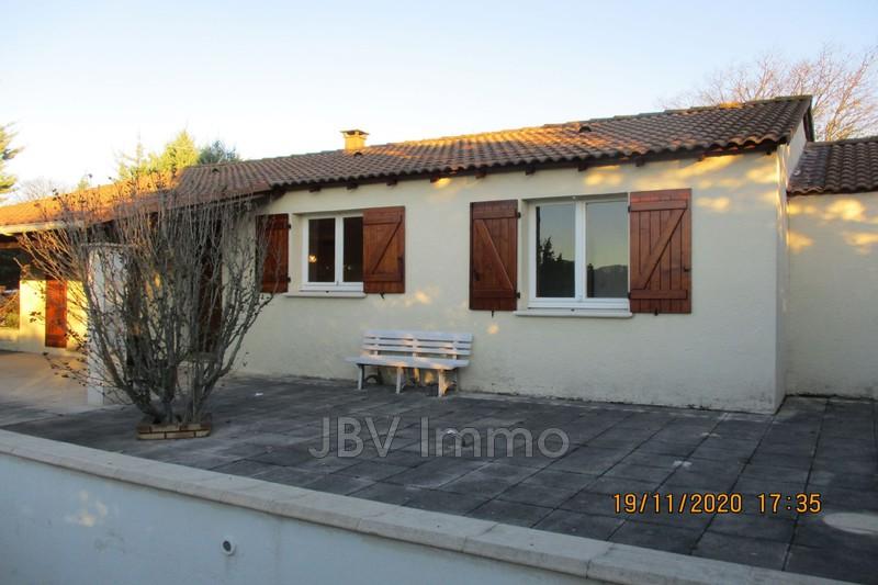 Photo Villa Alès Sud alès,   achat villa  3 chambres   83m²