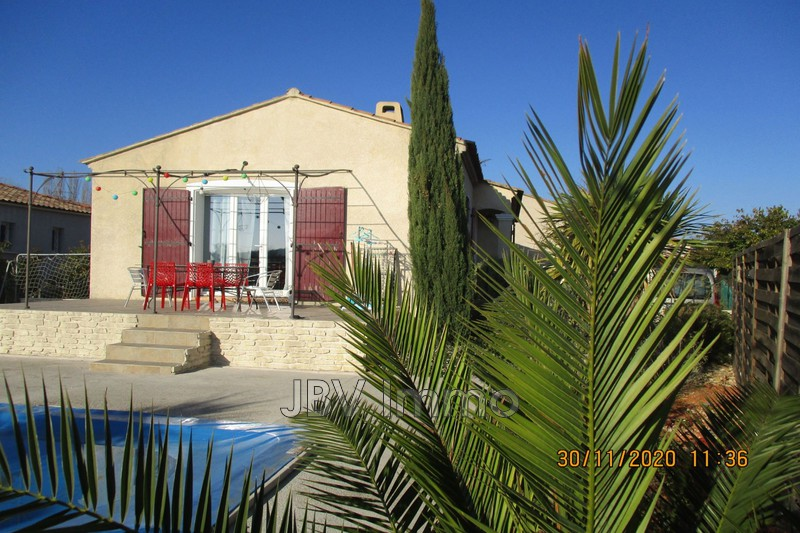 Photo Villa Alès Proche alès,   to buy villa  4 bedrooms   97 m²