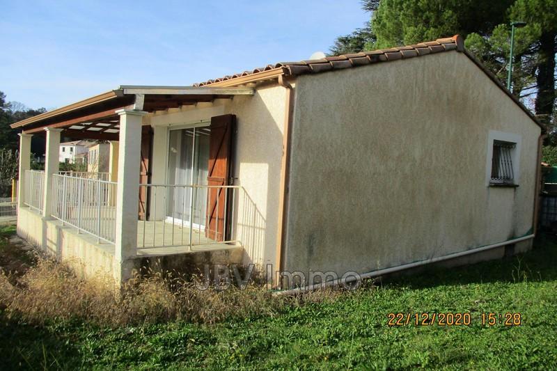 Photo House Alès Proche alès,   to buy house  2 bedrooms   83m²
