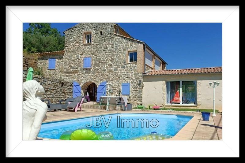 Photo Mas Alès Proche alès,   achat mas  4 chambres   220m²