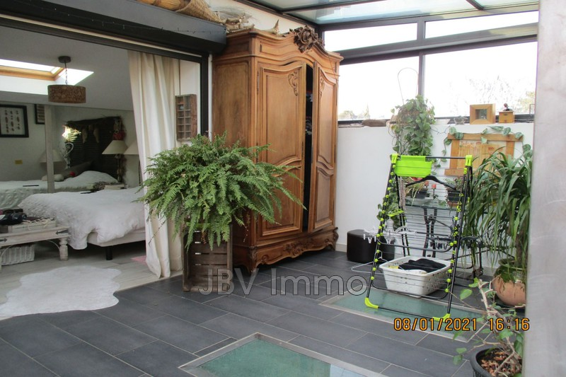 Photo Townhouse Alès Centre-ville,   to buy townhouse  3 bedrooms   100 m²
