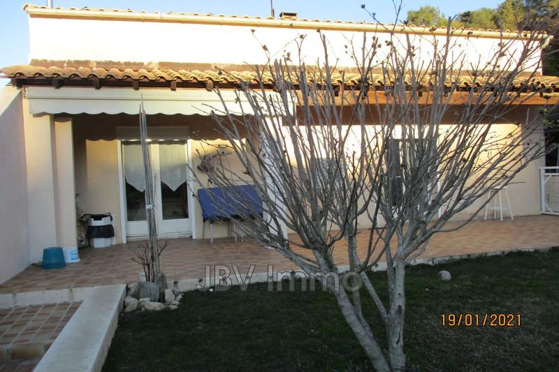 Photo Villa Alès Axe alès-bagnols,   achat villa  3 chambres   115m²
