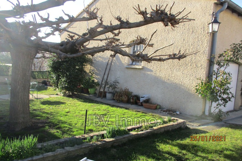 Photo House Alès Centre-ville,   to buy house  3 bedrooms   81 m²
