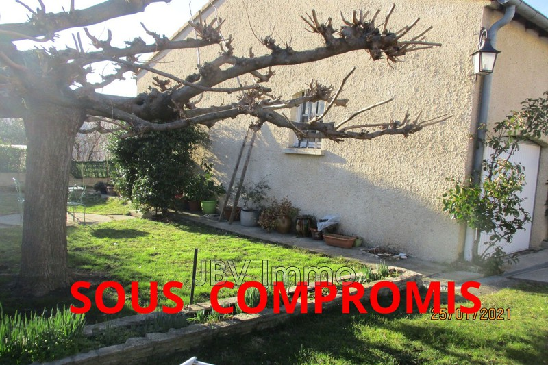 Photo Maison Alès Centre-ville,   achat maison  3 chambres   81m²