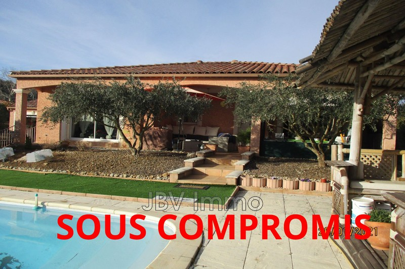 Photo Villa Alès Proche alès,   to buy villa  3 bedrooms   106m²