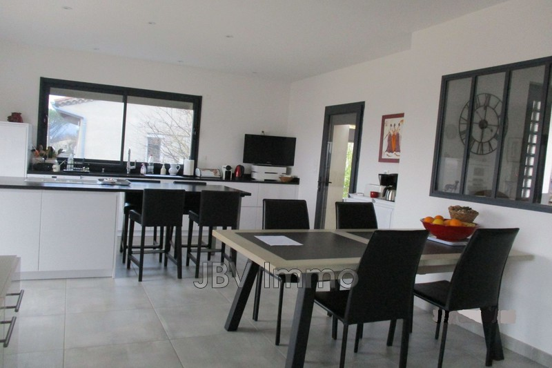 Photo Townhouse Alès Centre-ville,   to buy townhouse  5 rooms   121 m²