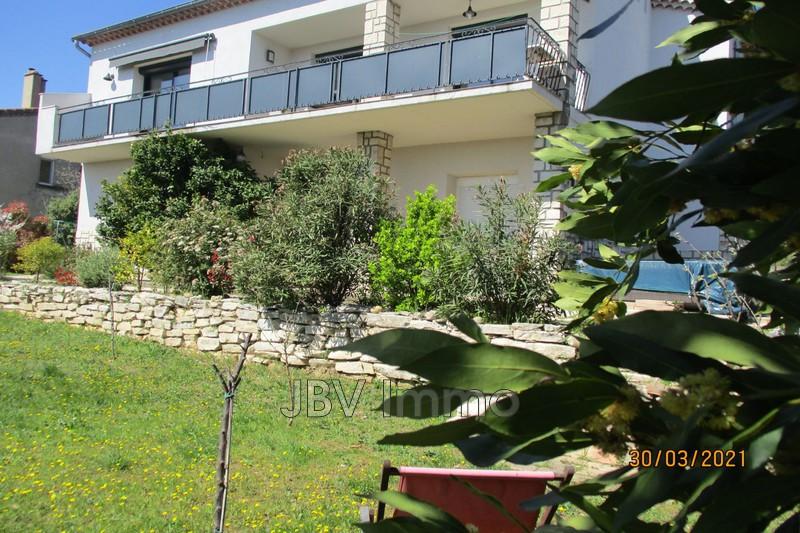 Photo Maison de ville Alès Centre-ville,   achat maison de ville  5 chambres   150m²