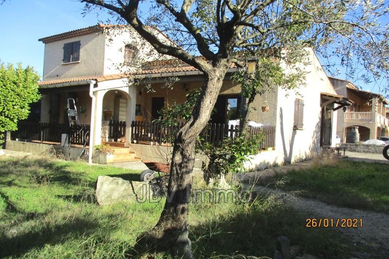 Photo Villa Alès Centre-ville,   achat villa  3 chambres   103m²