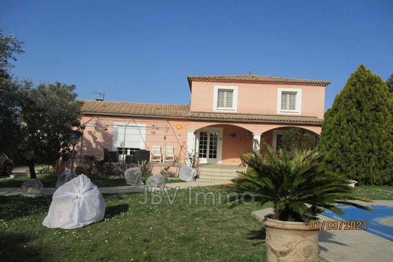 Photo Villa Alès Axe alès-bagnols,   achat villa  3 chambres   151m²